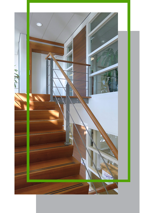 staircase home renovations
